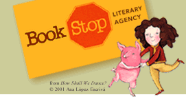 Book Stop Literaly Agency
